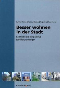 Noenenalbus architektur diplomingenieure freie for Besser wohnen